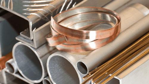 MGM-Recycling-&-Scrap-Metal-Non–Ferrous-metal
